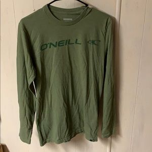 O'Neill long sleeve T-shirt